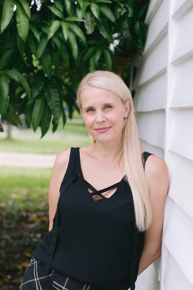 Jo - Brisbane Naturopath, Nutritionist & Facialist