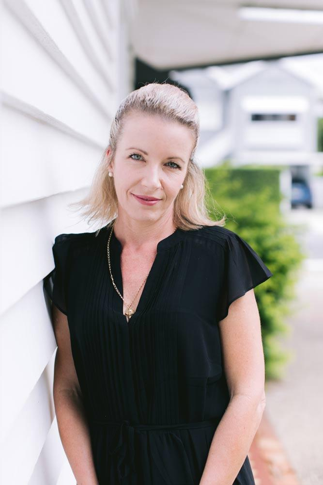 Leah - Brisbane Naturopath, Nutritionist & Facialist